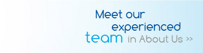 Meet our Experienced Team